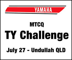 Event Logo for TY Challenge Trial