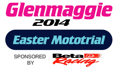 Event Logo for Glenmaggie Easter Trial 2014