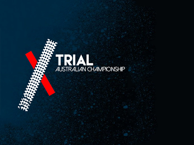 Event Logo for 2018 X Trial Australian Championship