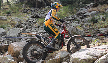 FIM Trial des Nations Team Announcement