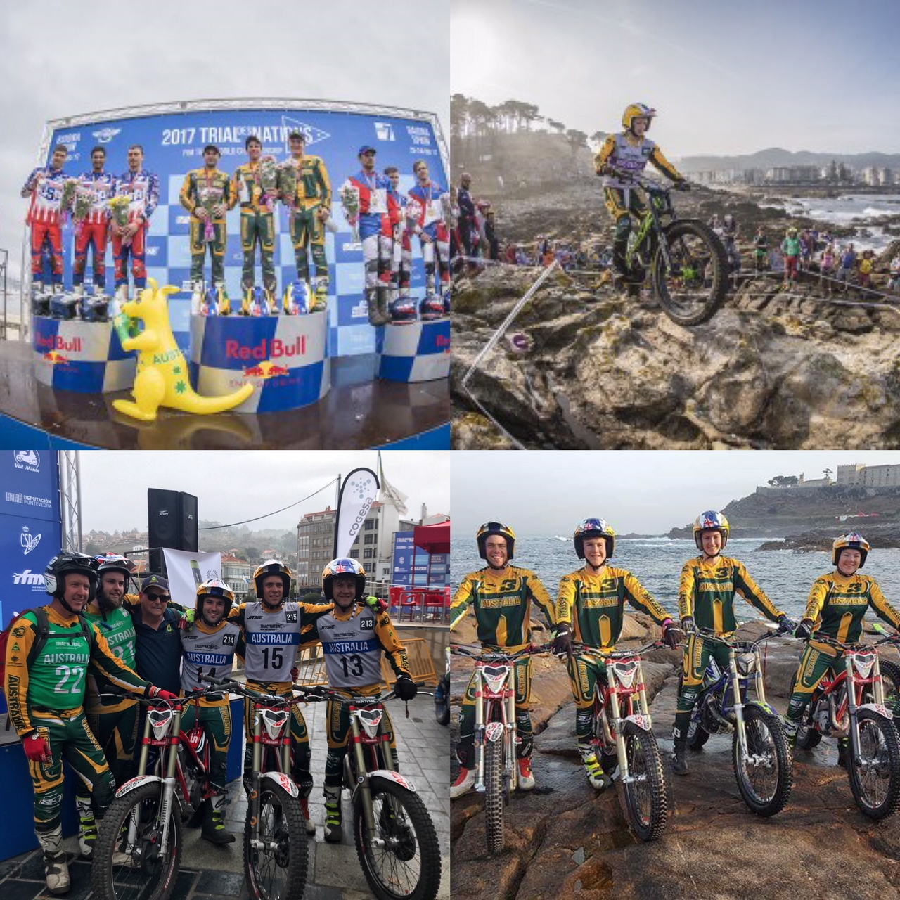 Trial des Nations - Photo Gallery