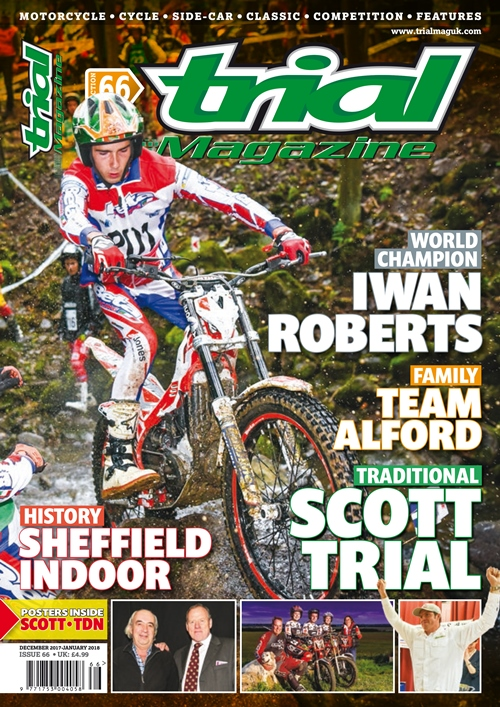 Trials Magazine 66 is out now!