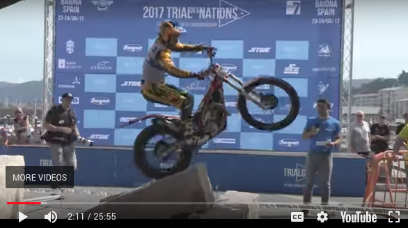2017 Trial des Nations - 26 Minute Highlight Video
