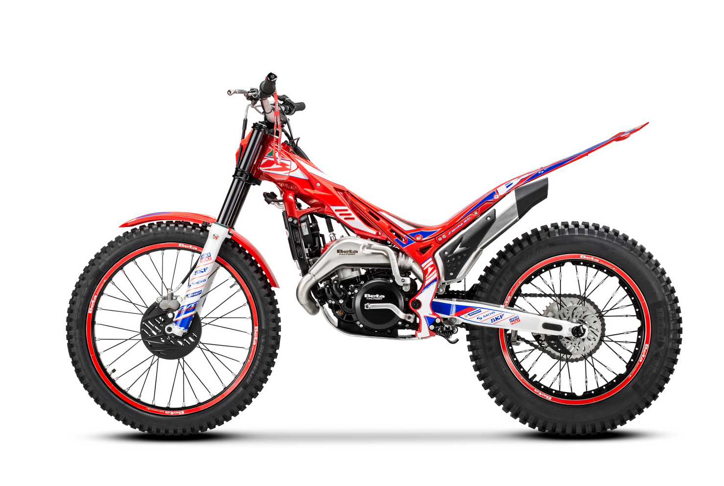 2017 Beta EVO Factory prices