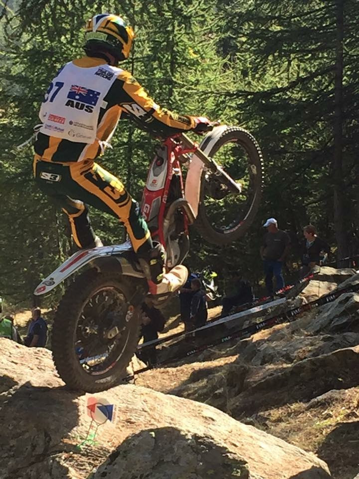 EOI to host Australian Trial Championship Events