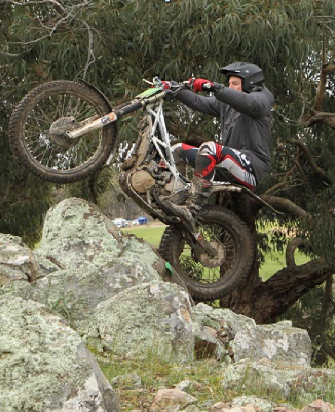 2017 Vic Trial Championships