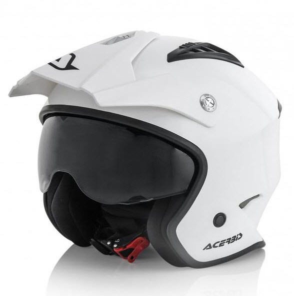 New Acerbis Helmet - under $100