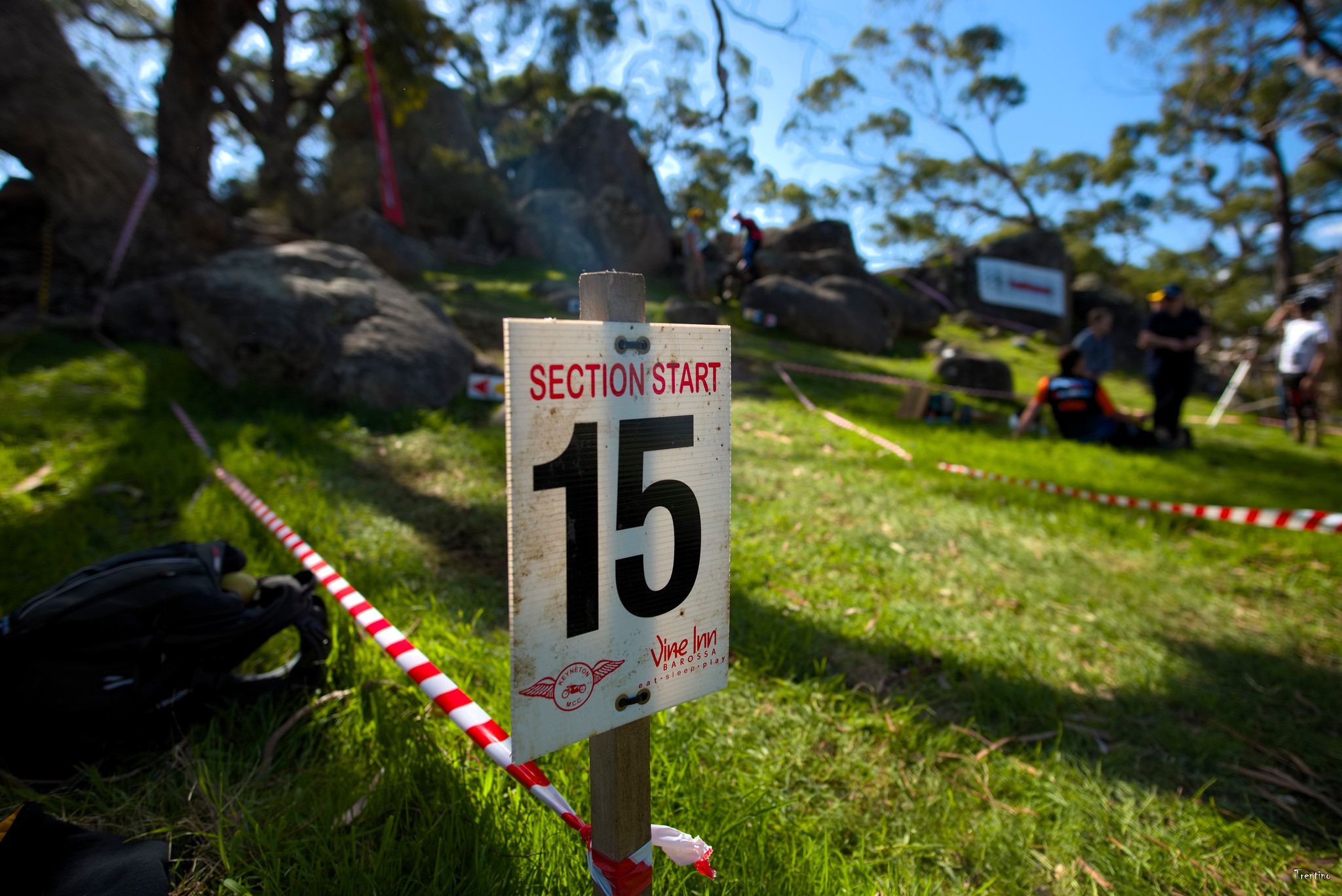 NSW Trial Championship Entries closing soon.