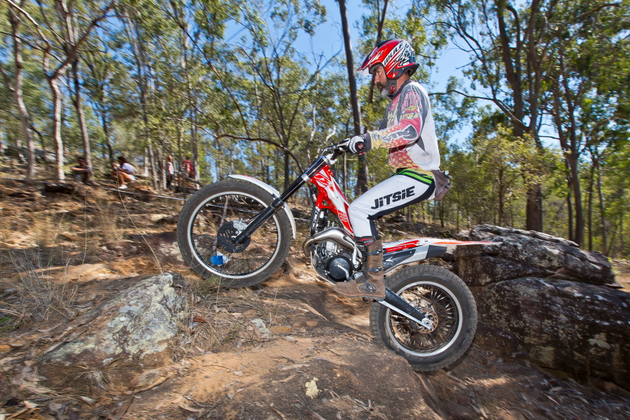 Logan River 'Big Loop' Trial Sunday, May 13 Entries Now Open
