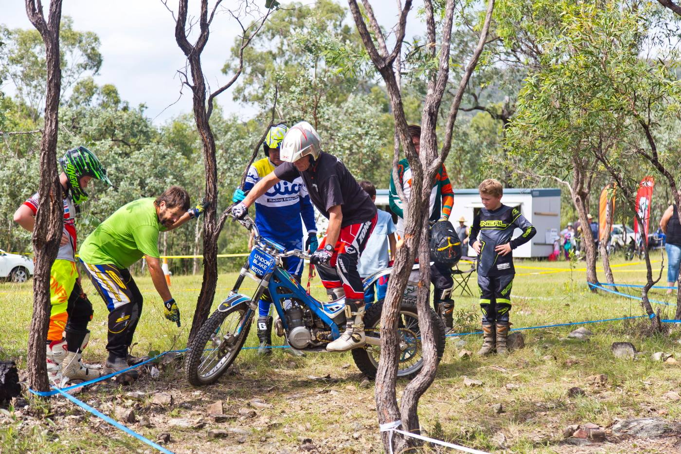 WDTC Come and Try Trials and Club Trial 9 & 10 Feb 2019