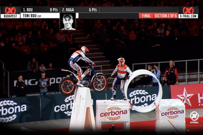 X-Trial World Championship 2020 - FREE on YouTube channel