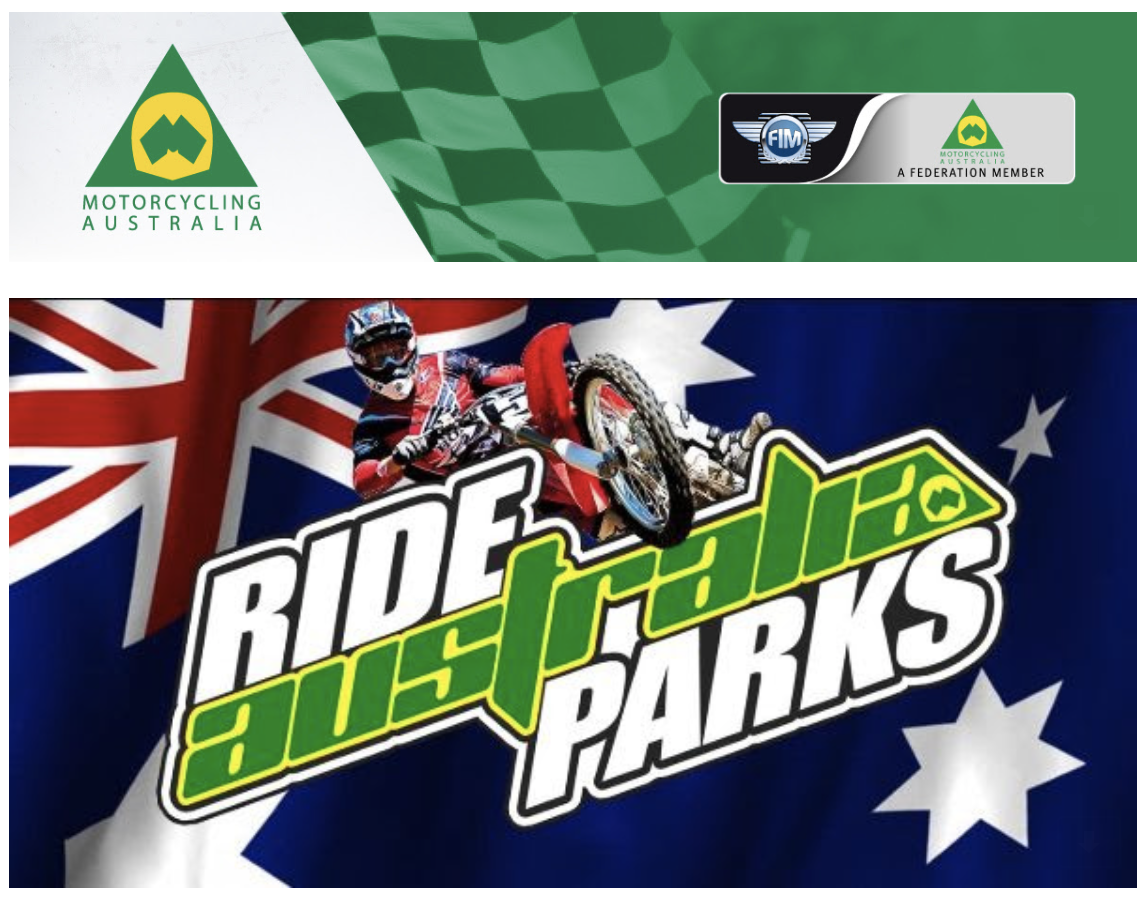 Ride Park Australia and Whole of Sport Strategic Plan